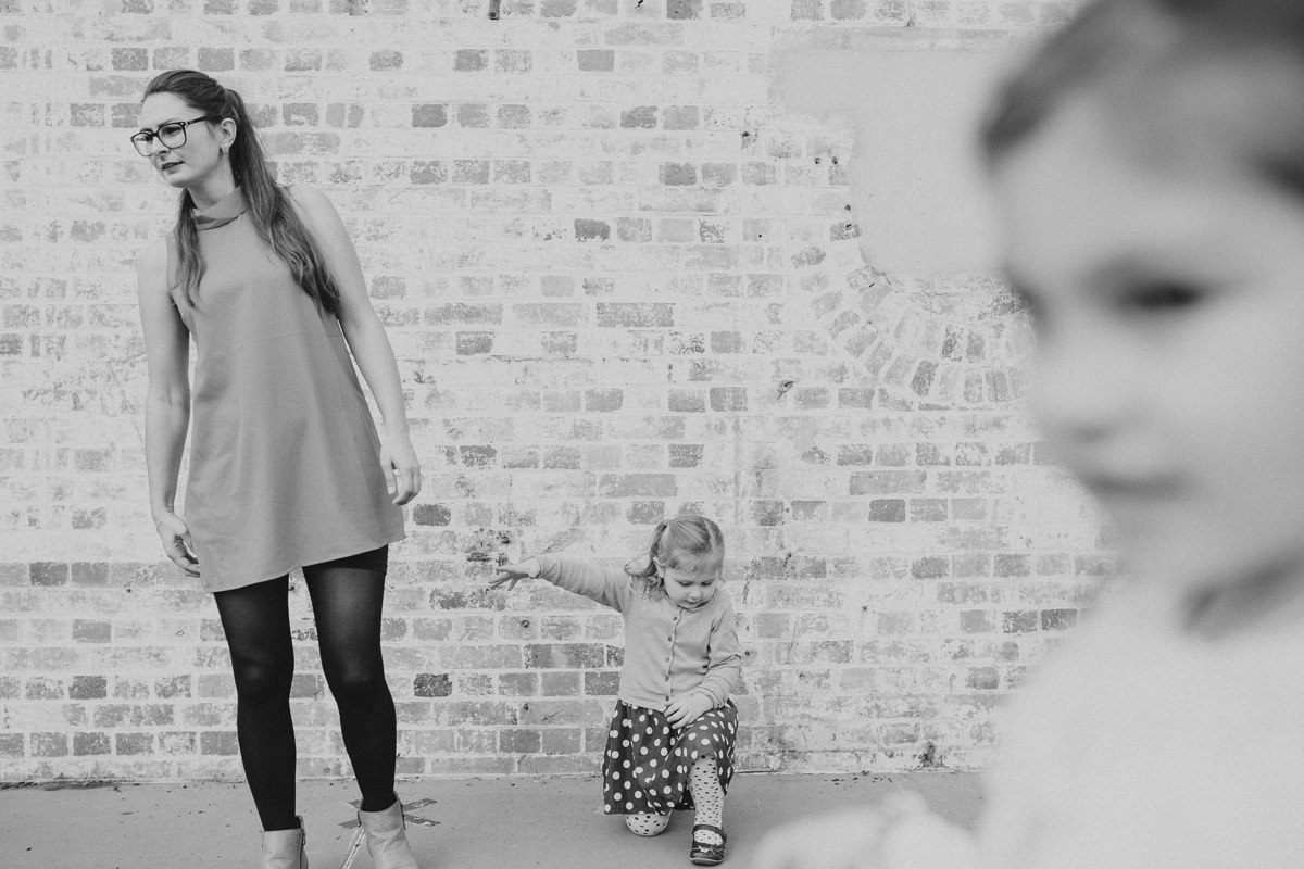 Family Clicks, Photography, Family Photography in Brisbane, Brisbane Powerhouse Family Photography, Gavin James Photography